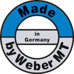 Weber MT varuosad